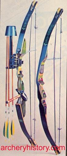 Darton Archery 1989