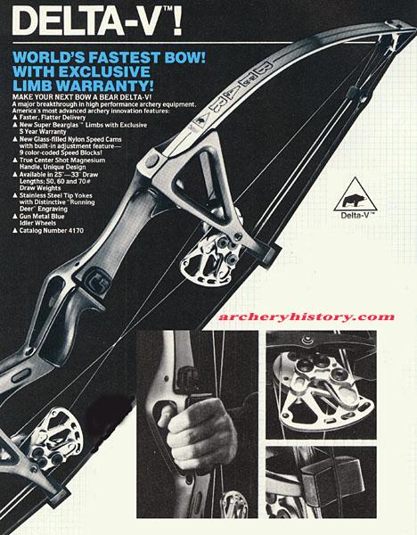 Bows 1980-1989