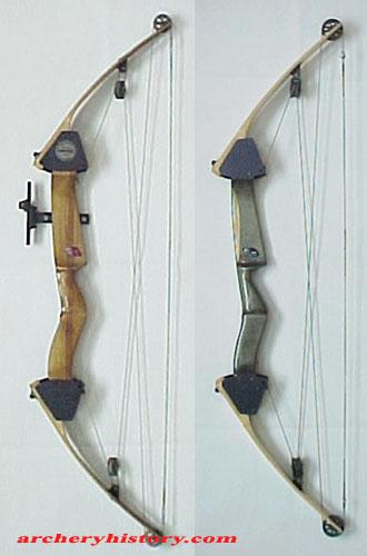 Archery History 1970 1979