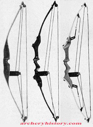 archery history 1970 1979. Black Bedroom Furniture Sets. Home Design Ideas
